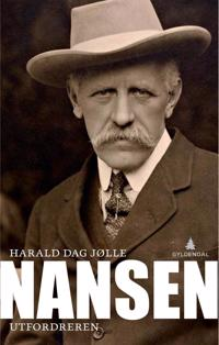 Nansen - Harald Dag Jølle pdf epub