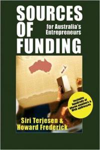 Sources of Funding for Australia's Entrepreneurs