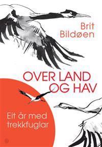 Over land og hav - Brit Bildøen   Inprintwriters.org