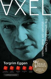 Axel - Torgrim Eggen | Inprintwriters.org