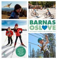 Barnas Oslove - Hanna Norberg pdf epub
