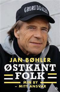 Østkantfolk - Jan Bøhler   Inprintwriters.org