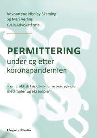 Permittering under og etter koronapandemien - Nicolay Skarning, Mari Verling | Ridgeroadrun.org