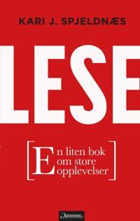 Lese - Kari J. Spjeldnæs | Inprintwriters.org