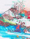 Pilgrimsön: Hilda och Hulda, får oväntat besök