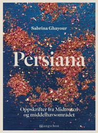 Persiana - Sabrina Ghayour | Inprintwriters.org