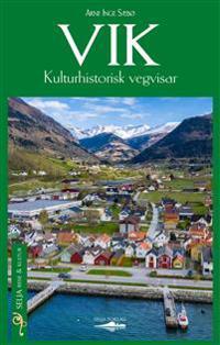 Vik - Arne Inge Sæbø pdf epub