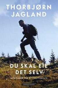 Politiske memoarer - Thorbjørn Jagland pdf epub