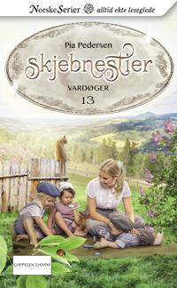 Vardøger - Pia Pedersen | Ridgeroadrun.org