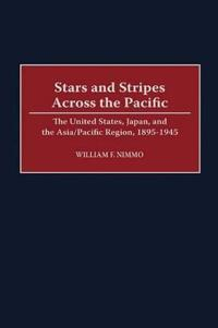 Stars and Stripes Across the Pacific