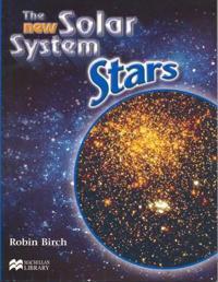 New Solar System the Stars Macmillan Library