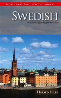 Swedish-English / English-Swedish Practical Dictionary