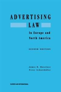 Advertising Law in Europe and North America
