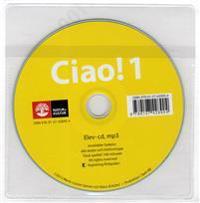 Ciao 1 Elev-cd (mp3)