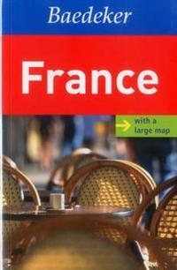 Baedeker Guide France