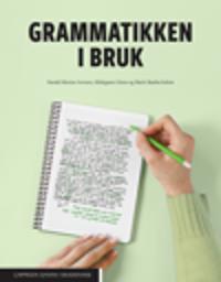 Grammatikken i bruk - Harald Morten Iversen, Hildegunn Otnes, Marit Skarbø Solem pdf epub