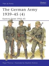 German Army 1939-45 (4)