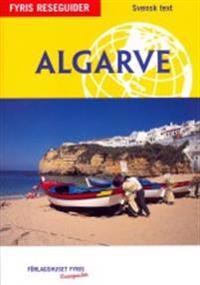 Algarve : reseguide utan separat karta