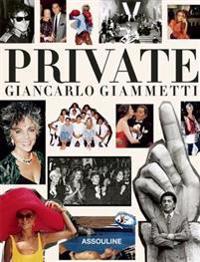 Private Giancarlo Giammetti