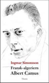 Fransk-algeriern Albert Camus