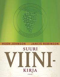Suuri viinikirja