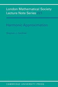 Harmonic Approximation
