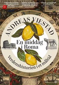 En middag i Roma - Andreas Viestad | Ridgeroadrun.org