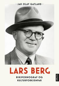 Lars Berg - Jan Olav Gatland | Inprintwriters.org