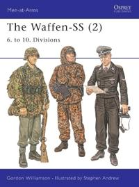 The Waffen-ss 2