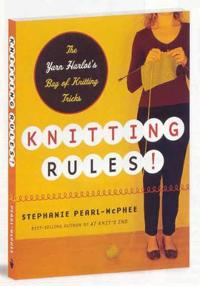 Knitting Rules