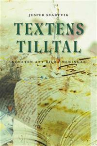 Textens tilltal: Konsten att läsa mellan raderna