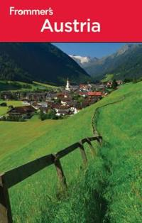 Frommer's Austria, 14th Edition