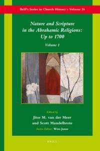 Nature and Scripture in the Abrahamic Religions