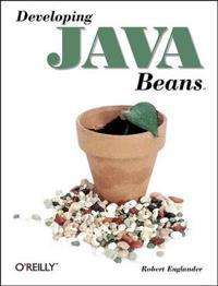 Developing Java Beans