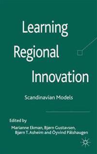 Learning Regional Innovation