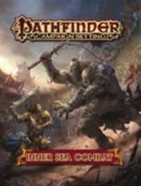 Pathfinder Campaign Setting: Inner Sea Combat