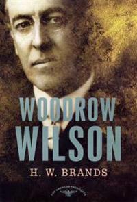 Woodrow Wilson, 1913-1921