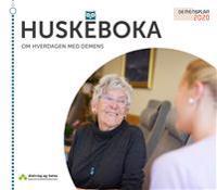 Huskeboka -  pdf epub