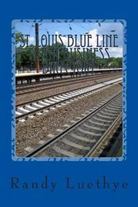 St. Louis Blue Line Train Business Directory