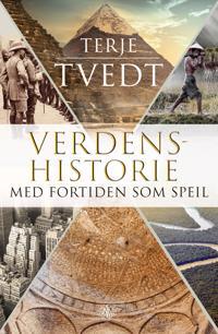 Verdenshistorie - Terje Tvedt   Ridgeroadrun.org