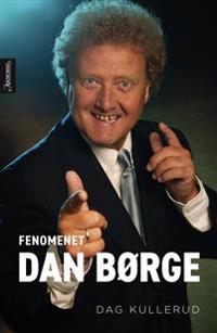 Dan Børge - Dag Kullerud pdf epub