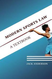 Modern Sports Law