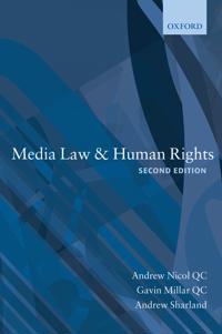 Media Law & Human Rights