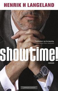 Showtime! (E-bok)