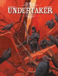 Undertaker 2 - Delabie & Dorison Meyer | Ridgeroadrun.org