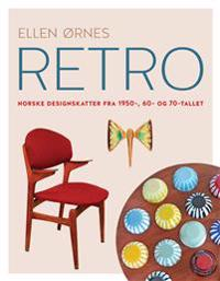 Retro - Ellen Ørnes pdf epub