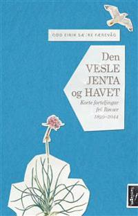 Den vesle jenta og havet - Odd Eirik Færevåg   Ridgeroadrun.org