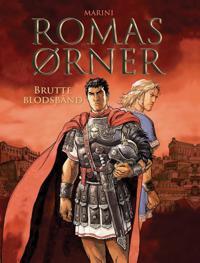 Romas ørner 2 - Enrico Marini pdf epub
