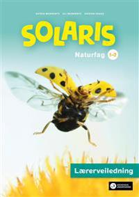 Solaris 1-2 - Astrid Munkebye, Eli Munkebye, Kristin Skage pdf epub