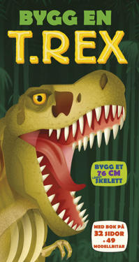 Bygg en T.Rex